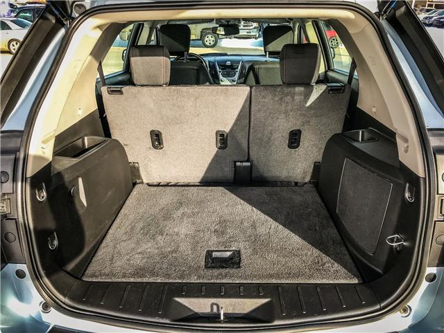 2014 Chevrolet Equinox LS (Stk: 21344A) in Edmonton - Image 8 of 15