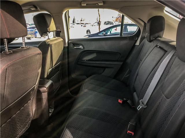 2014 Chevrolet Equinox LS (Stk: 21344A) in Edmonton - Image 9 of 15