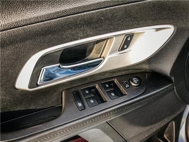2014 Chevrolet Equinox LS (Stk: 21344A) in Edmonton - Image 10 of 15