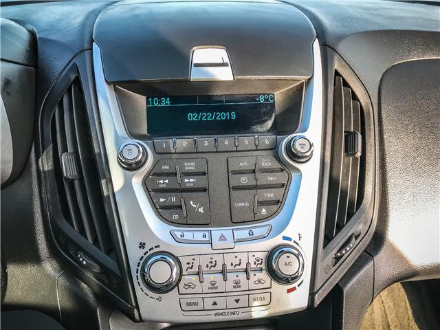 2014 Chevrolet Equinox LS (Stk: 21344A) in Edmonton - Image 15 of 15