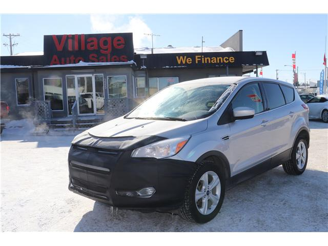 2015 Ford Escape SE (Stk: P36137) in Saskatoon - Image 1 of 28