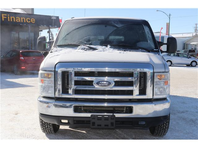 2010 Ford E-350 Super Duty XL (Stk: P36153) in Saskatoon - Image 18 of 23