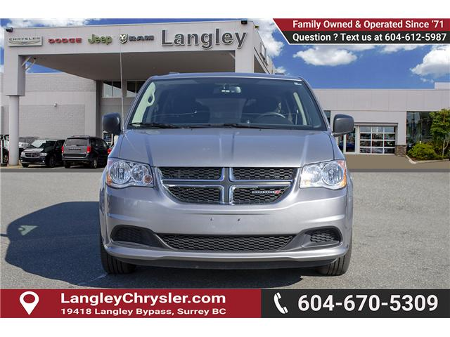 2015 Dodge Grand Caravan SE/SXT (Stk: K616928A) in Surrey - Image 2 of 25