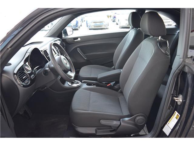 2016 Volkswagen The Beetle 1.8 TSI Trendline (Stk: 629030-16) in Cobourg - Image 8 of 22