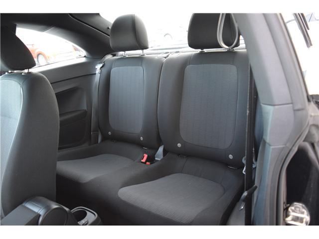 2016 Volkswagen The Beetle 1.8 TSI Trendline (Stk: 629030-16) in Cobourg - Image 9 of 22