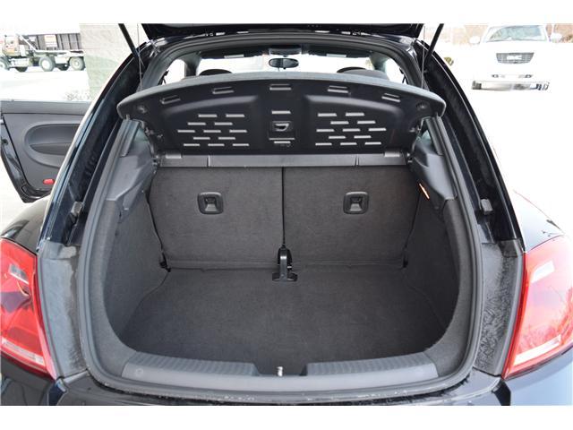 2016 Volkswagen The Beetle 1.8 TSI Trendline (Stk: 629030-16) in Cobourg - Image 10 of 22