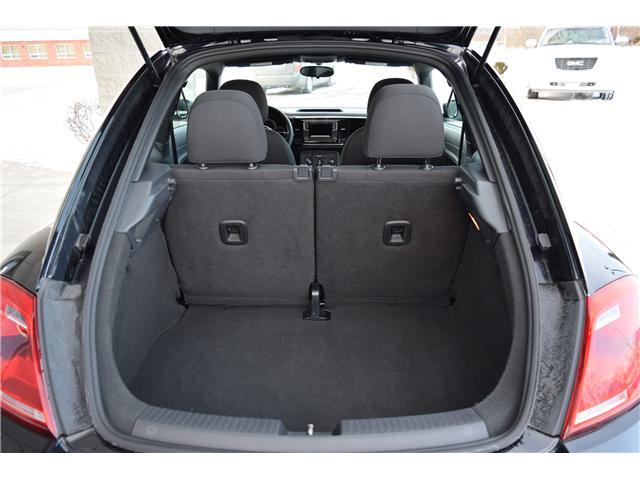2016 Volkswagen The Beetle 1.8 TSI Trendline (Stk: 629030-16) in Cobourg - Image 11 of 22