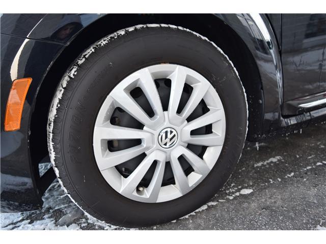 2016 Volkswagen The Beetle 1.8 TSI Trendline (Stk: 629030-16) in Cobourg - Image 6 of 22