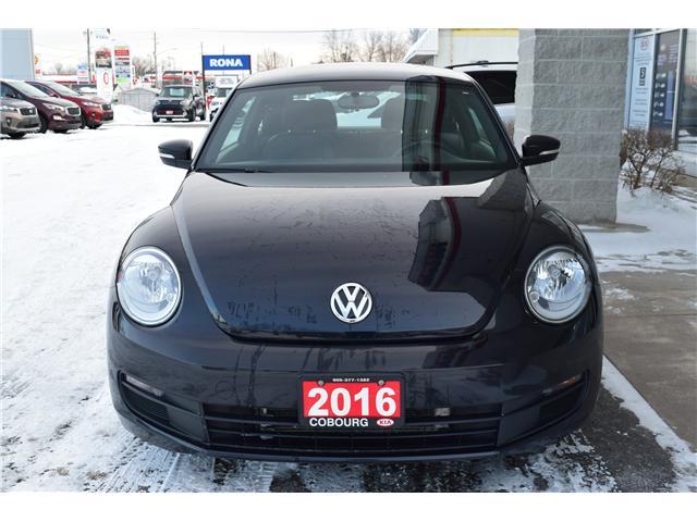 2016 Volkswagen The Beetle 1.8 TSI Trendline (Stk: 629030-16) in Cobourg - Image 2 of 22