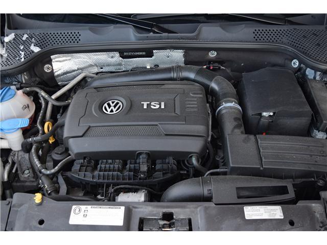 2016 Volkswagen The Beetle 1.8 TSI Trendline (Stk: 629030-16) in Cobourg - Image 21 of 22