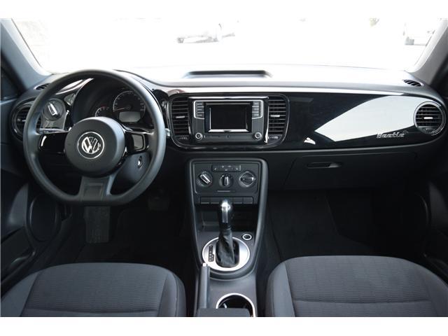 2016 Volkswagen The Beetle 1.8 TSI Trendline (Stk: 629030-16) in Cobourg - Image 13 of 22