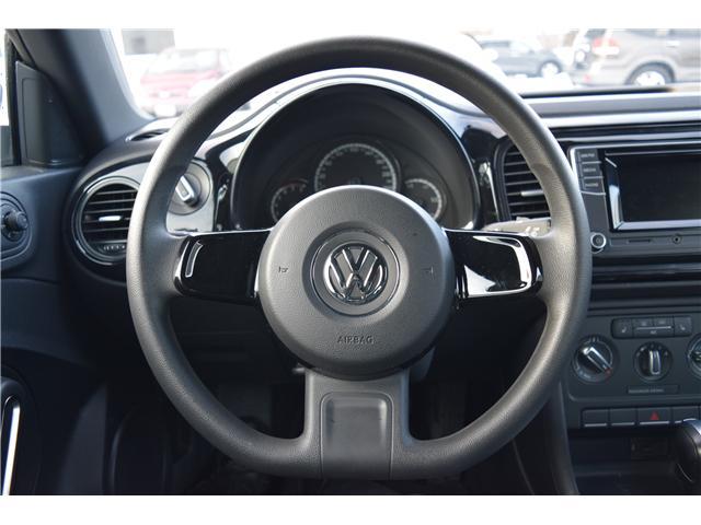 2016 Volkswagen The Beetle 1.8 TSI Trendline (Stk: 629030-16) in Cobourg - Image 14 of 22