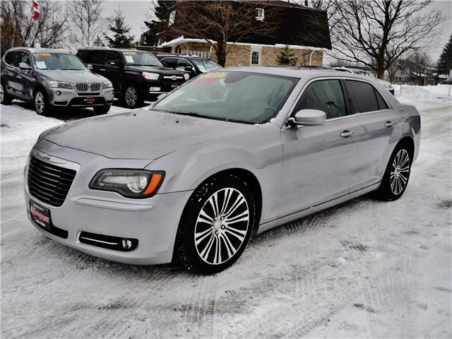 2014 Chrysler 300 S (Stk: 1392) in Orangeville - Image 2 of 22