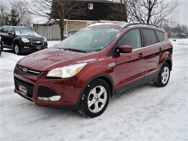 2014 Ford Escape SE (Stk: 1427) in Orangeville - Image 2 of 18