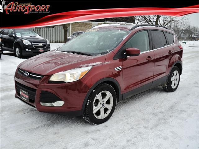 2014 Ford Escape SE (Stk: 1427) in Orangeville - Image 1 of 18