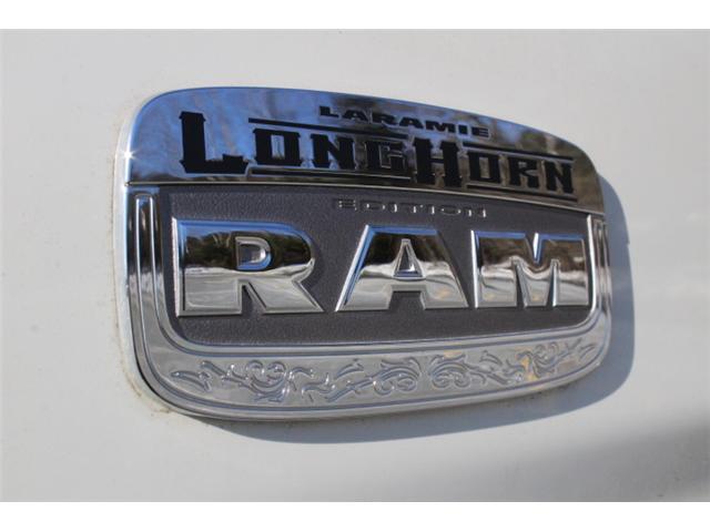 2017 RAM 1500 Longhorn (Stk: D390395A) in Courtenay - Image 23 of 30