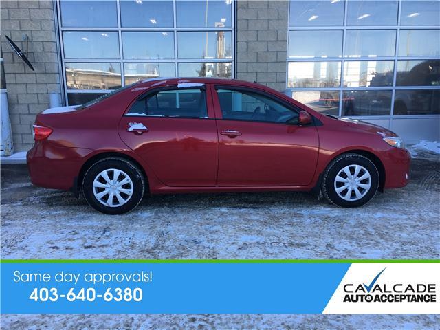 2012 Toyota Corolla LE (Stk: R59621) in Calgary - Image 2 of 17