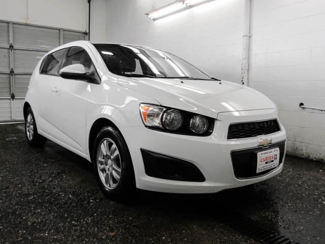 2012 Chevrolet Sonic LS (Stk: T9-79941) in Burnaby - Image 2 of 21