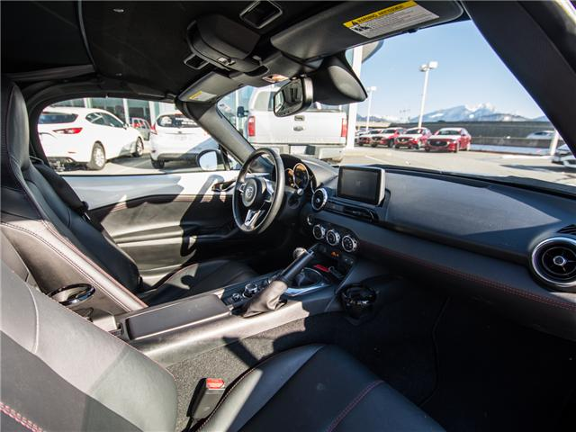 2016 Mazda MX-5 GT (Stk: 9M086A) in Chilliwack - Image 8 of 25
