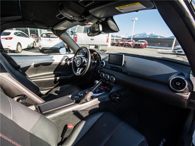 2016 Mazda MX-5 GT (Stk: 9M086A) in Chilliwack - Image 9 of 25