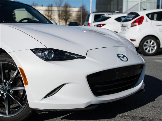 2016 Mazda MX-5 GT (Stk: 9M086A) in Chilliwack - Image 3 of 25