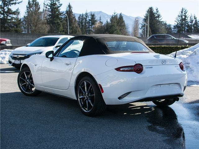 2016 Mazda MX-5 GT (Stk: 9M086A) in Chilliwack - Image 7 of 25