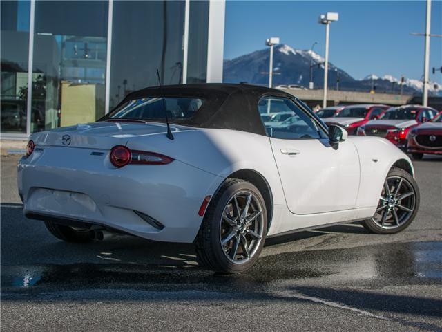2016 Mazda MX-5 GT (Stk: 9M086A) in Chilliwack - Image 6 of 25