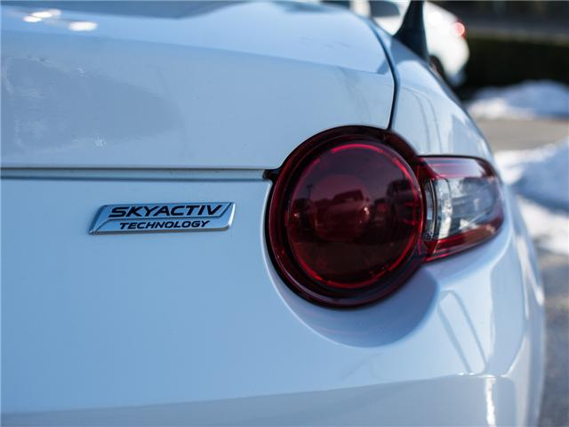 2016 Mazda MX-5 GT (Stk: 9M086A) in Chilliwack - Image 25 of 25