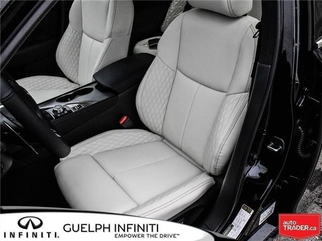 2019 Infiniti Q50 3.0t Red Sport 400 (Stk: I6860) in Guelph - Image 17 of 24
