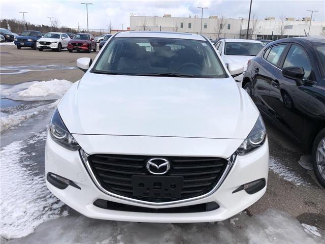 2018 Mazda Mazda3 GS (Stk: 16446) in Oakville - Image 2 of 5