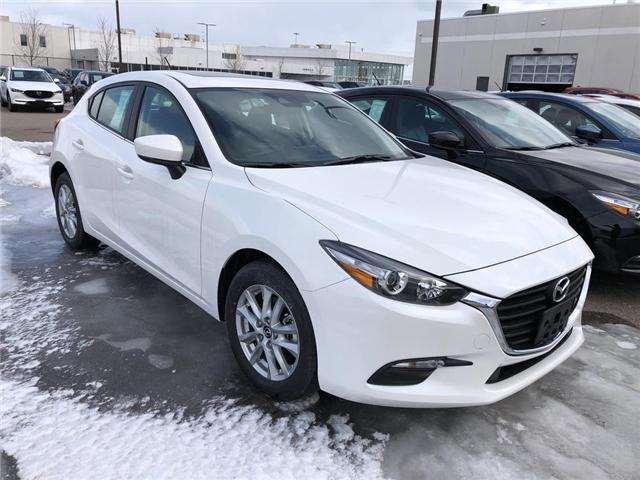 2018 Mazda Mazda3 GS (Stk: 16446) in Oakville - Image 3 of 5