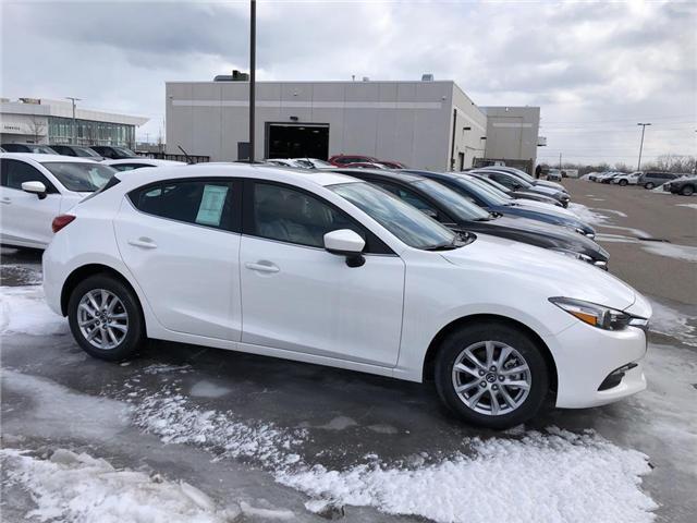 2018 Mazda Mazda3 GS (Stk: 16446) in Oakville - Image 4 of 5