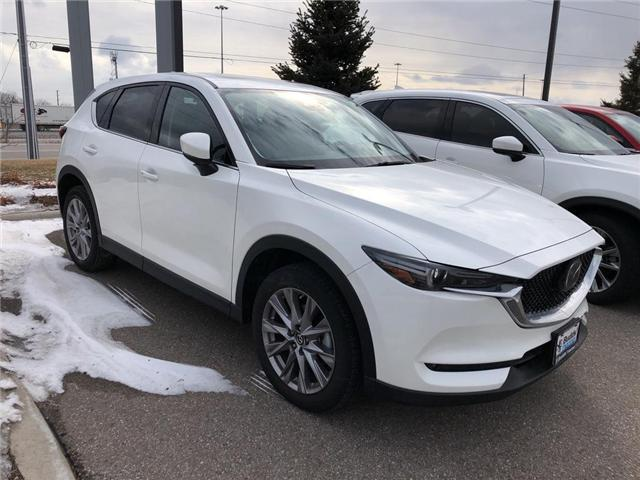 2019 Mazda CX-5 GT (Stk: 16487) in Oakville - Image 3 of 5