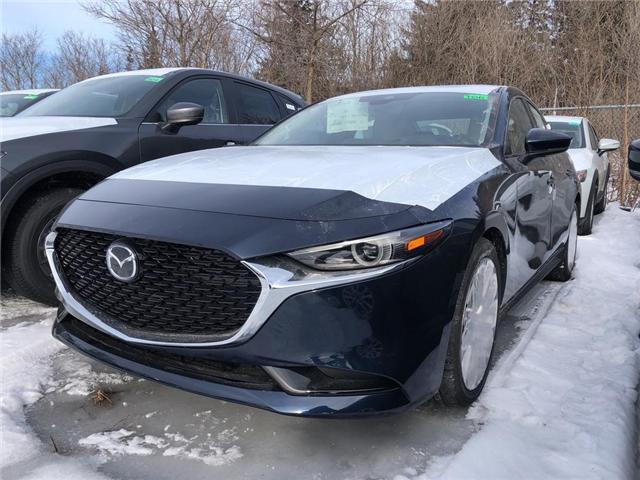 2019 Mazda Mazda3 GT (Stk: 81464) in Toronto - Image 1 of 5