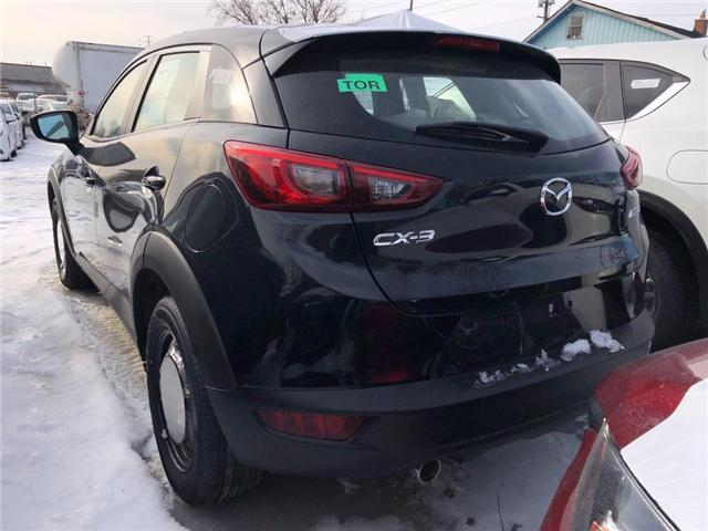 2019 Mazda CX-3 GX (Stk: 81469) in Toronto - Image 2 of 5