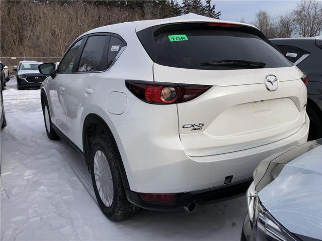 2019 Mazda CX-5 GS (Stk: 81473) in Toronto - Image 2 of 5