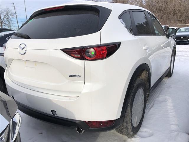 2019 Mazda CX-5 GS (Stk: 81473) in Toronto - Image 3 of 5
