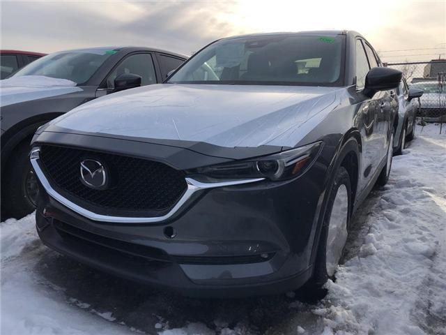 2019 Mazda CX-5 GT (Stk: 81475) in Toronto - Image 1 of 5