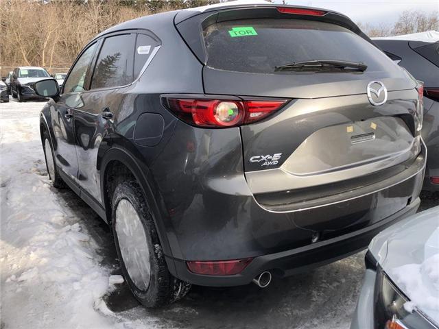 2019 Mazda CX-5 GT (Stk: 81475) in Toronto - Image 2 of 5