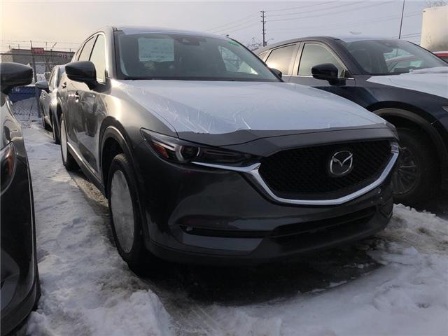 2019 Mazda CX-5 GT (Stk: 81475) in Toronto - Image 4 of 5