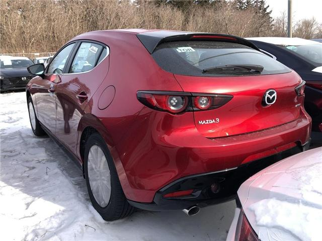 2019 Mazda Mazda3 GS (Stk: 81497) in Toronto - Image 2 of 5