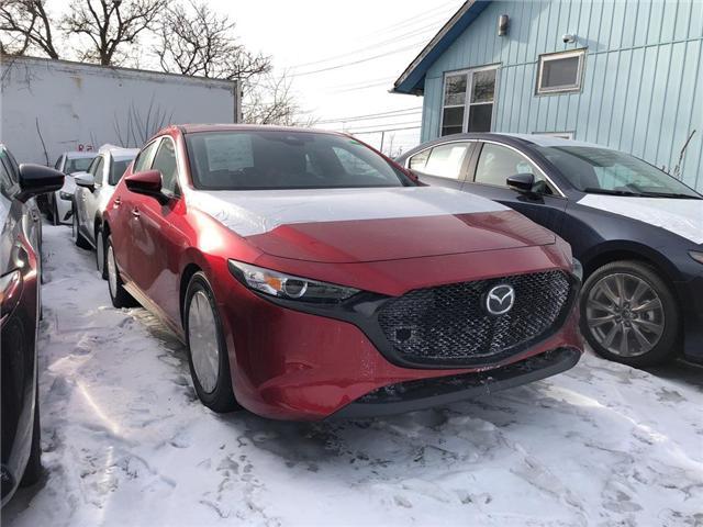 2019 Mazda Mazda3 GS (Stk: 81497) in Toronto - Image 4 of 5