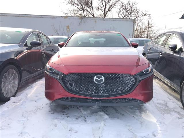 2019 Mazda Mazda3 GS (Stk: 81497) in Toronto - Image 5 of 5