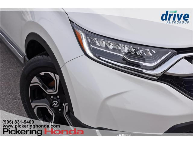 2018 Honda CR-V Touring (Stk: P4691) in Pickering - Image 10 of 30