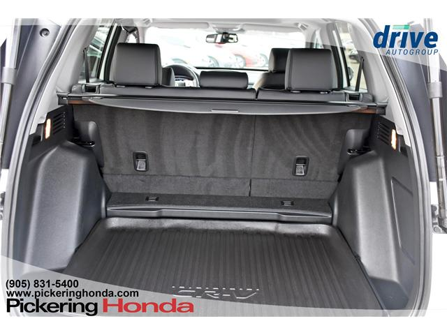 2018 Honda CR-V Touring (Stk: P4691) in Pickering - Image 18 of 30