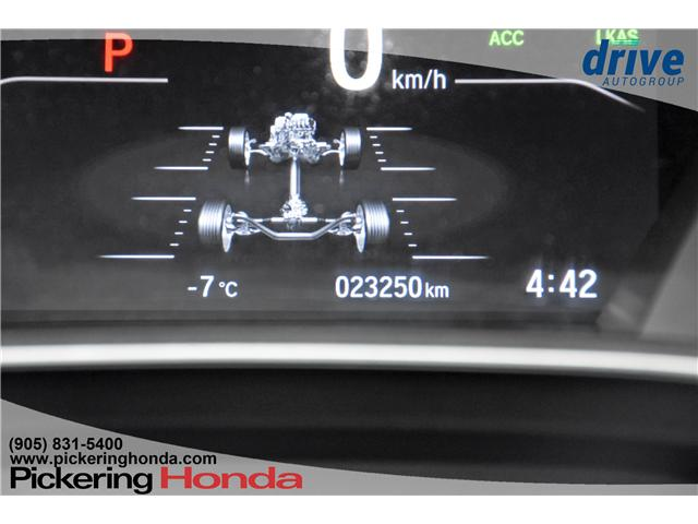 2018 Honda CR-V Touring (Stk: P4691) in Pickering - Image 25 of 30
