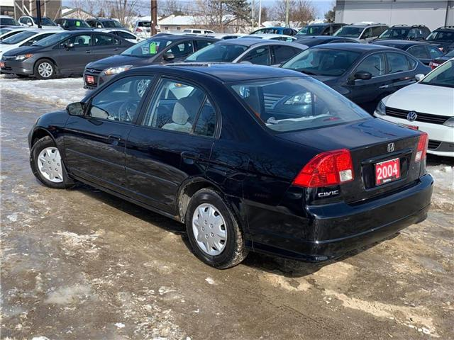 2004 Honda Civic DX-G (Stk: 909755) in Orleans - Image 2 of 19