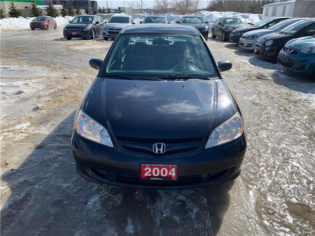2004 Honda Civic DX-G (Stk: 909755) in Orleans - Image 6 of 19