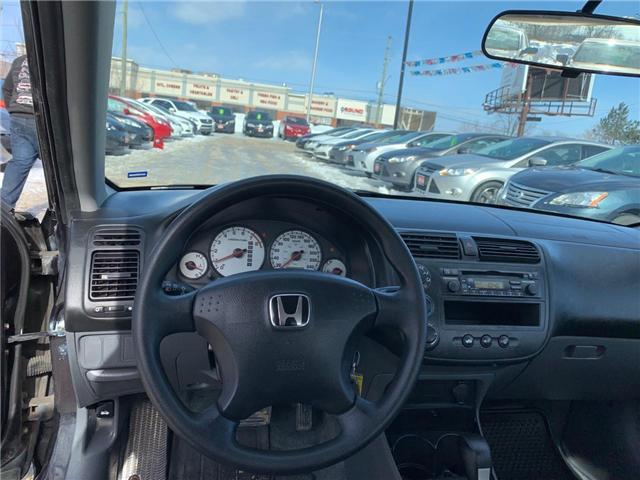 2004 Honda Civic DX-G (Stk: 909755) in Orleans - Image 10 of 19