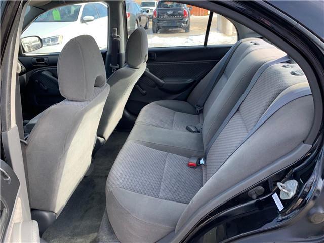 2004 Honda Civic DX-G (Stk: 909755) in Orleans - Image 17 of 19